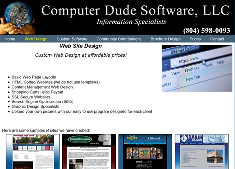 Computer Dude Software